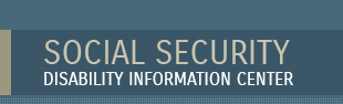 Social Security Disability Information Center